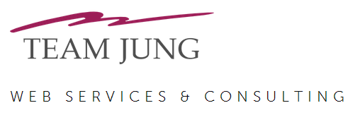 - Team Jung Web Services & Consulting   Building successful Business Online.   We Provide eCommerce Strategy, Design & Development, Online Marketing and Hosting & Support. Some e-commerce agencies are all about creativity; others stress technology. We focus on your business and its multichannel profitability putting our own creative and technical talent at the service of your online success. Headquarted in Vilnius (Lithuania) with offices in Vienna , London and Palma de Mallorca:  PALMA: C./ Aragones 3A 07012 Palma de Mallorca Tel.: +34 902 848 345 E-Mail: office(at)teamjung.com