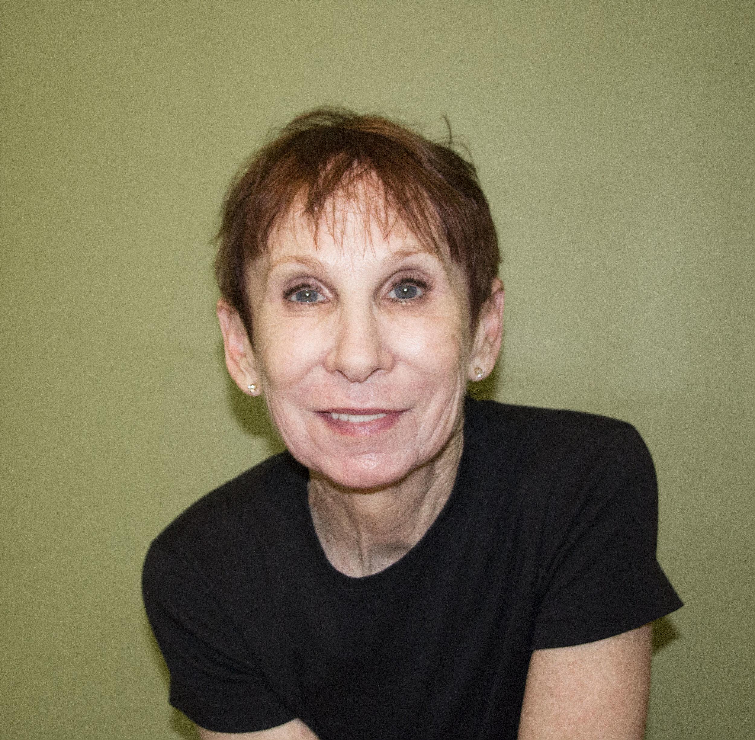 Betsy Ward-Hutchinson