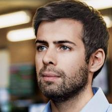 Oisin Hanrahan  Co-founder & CEO, Handy