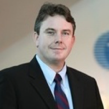 Andrew Wright  CEO, Waterbit