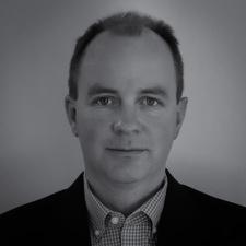 Martin Devenney  COO & SVP Manufacturing, Nanosys