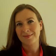 Elaine Laird  VP Of Global Supply Chain, Logitech