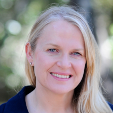 Angela McKenna  SVP HR, Salesforce