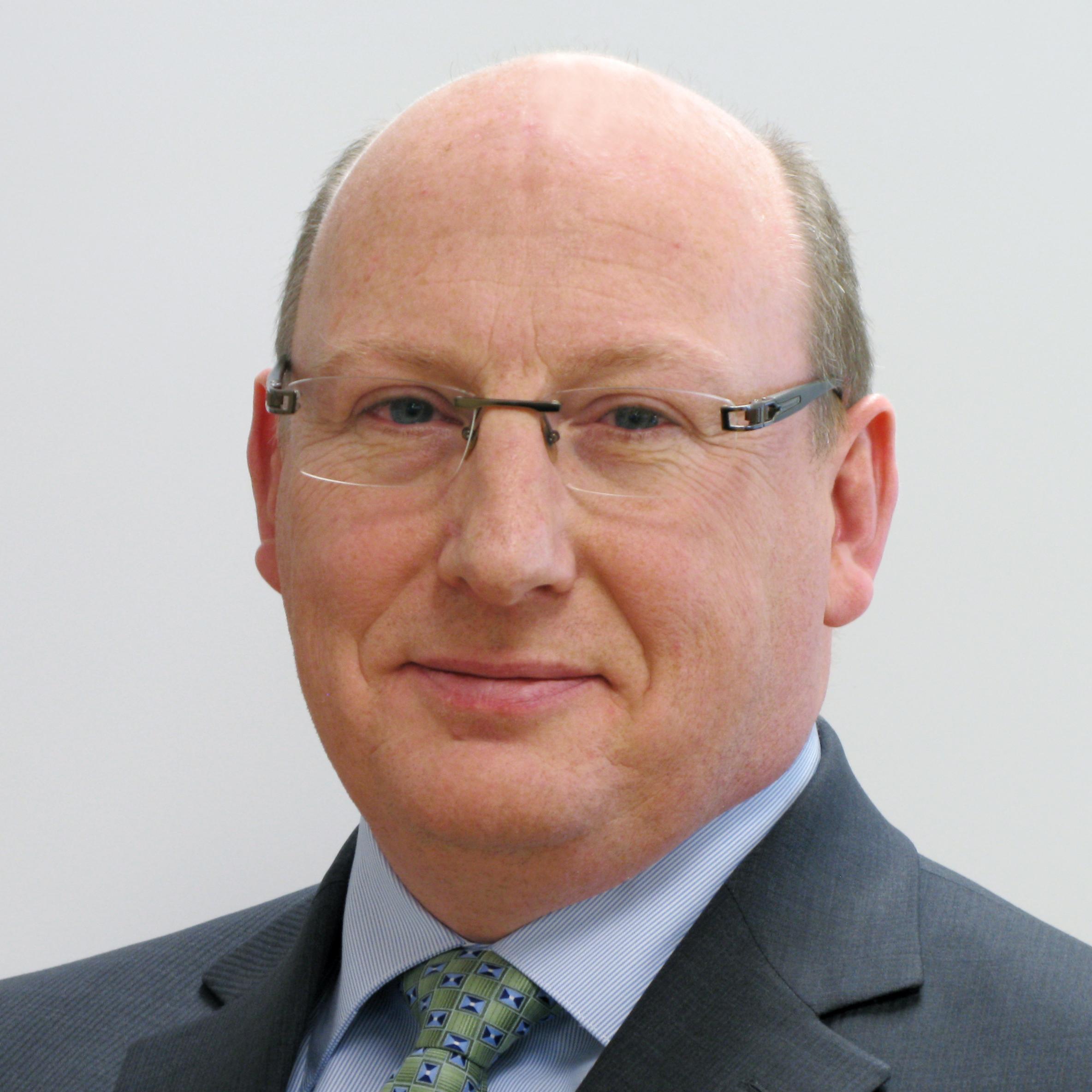 David Doyle  President, CEO, HEIDENHAIN Corporation
