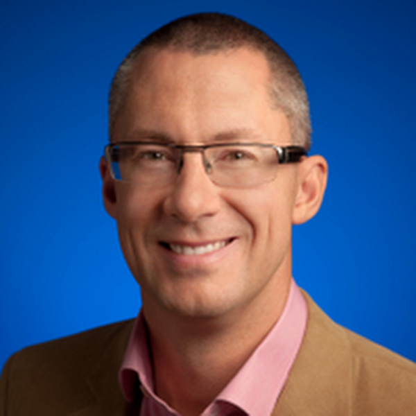 Gerard Dywer  CFO, Waymo