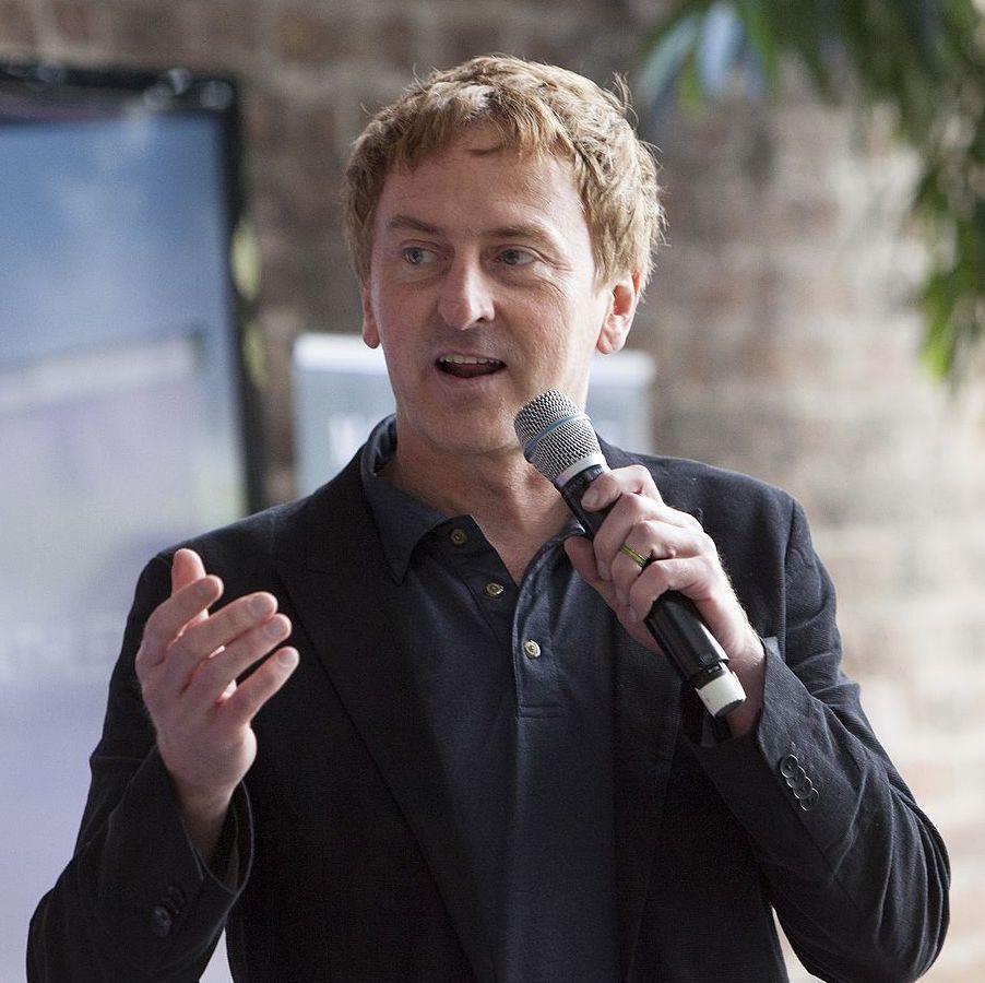 Sean O'Sullivan  Managing Partner, SOSV