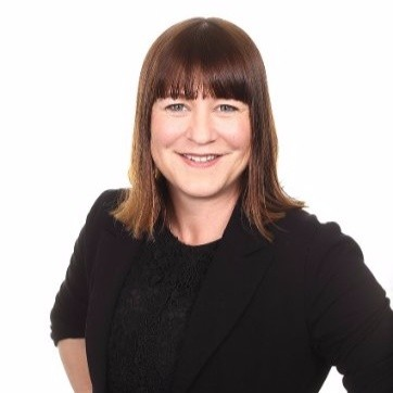 Joanne Wrenn  VP Talent Services, LinkedIn