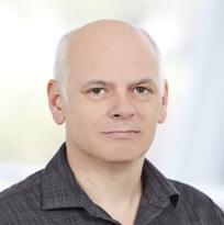 Matthew Bradley  SVP, Development, Oracle
