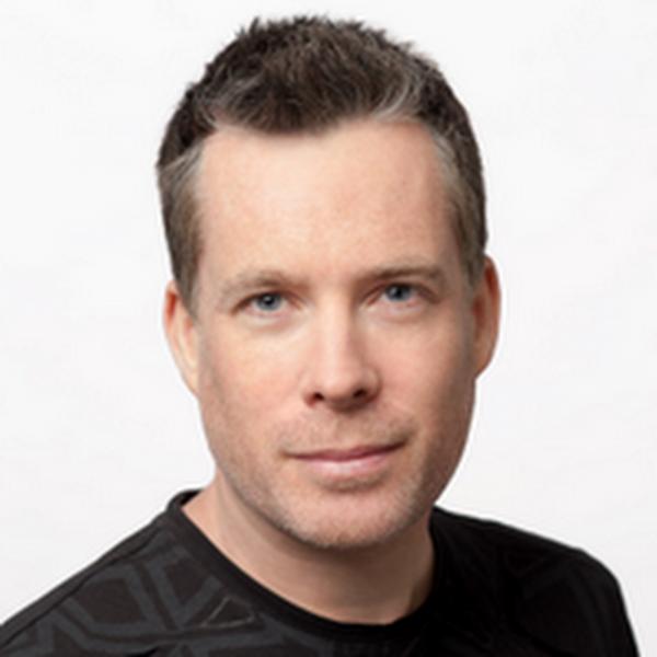 Dave Burk  VP, Engineering, Google
