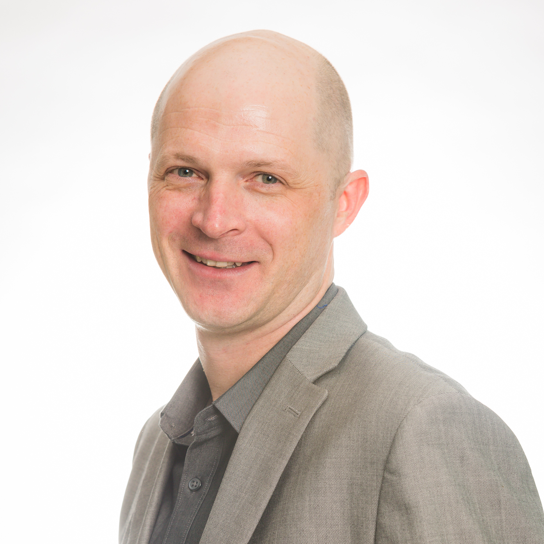 John Wrenn  Chief Information Officer, Information Technollogy, Flex