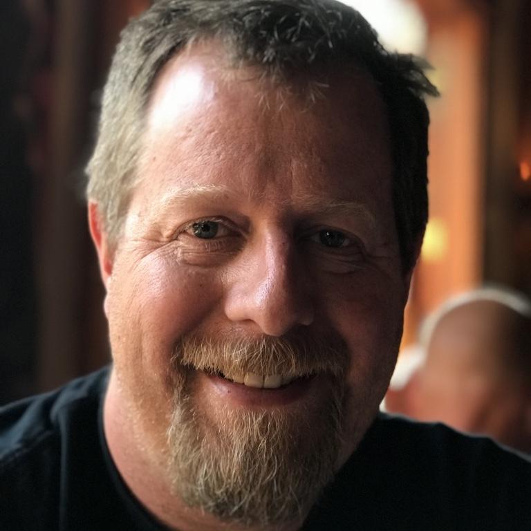 Chris Boody  Principal, Amazon Web Services