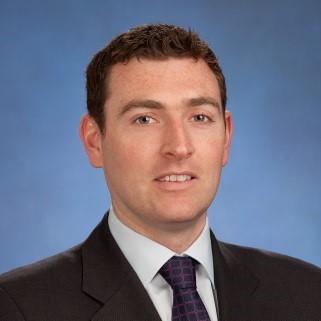 Colin Ryan  Managing Director, Goldman Sachs