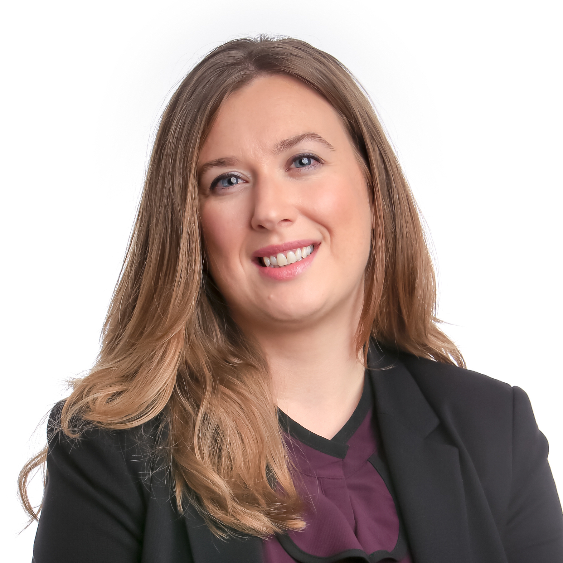 Elaine Lard  Vice President of Global Supply Chain, Logitech
