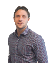 Hugh Curran  VP, GM Global Shares US