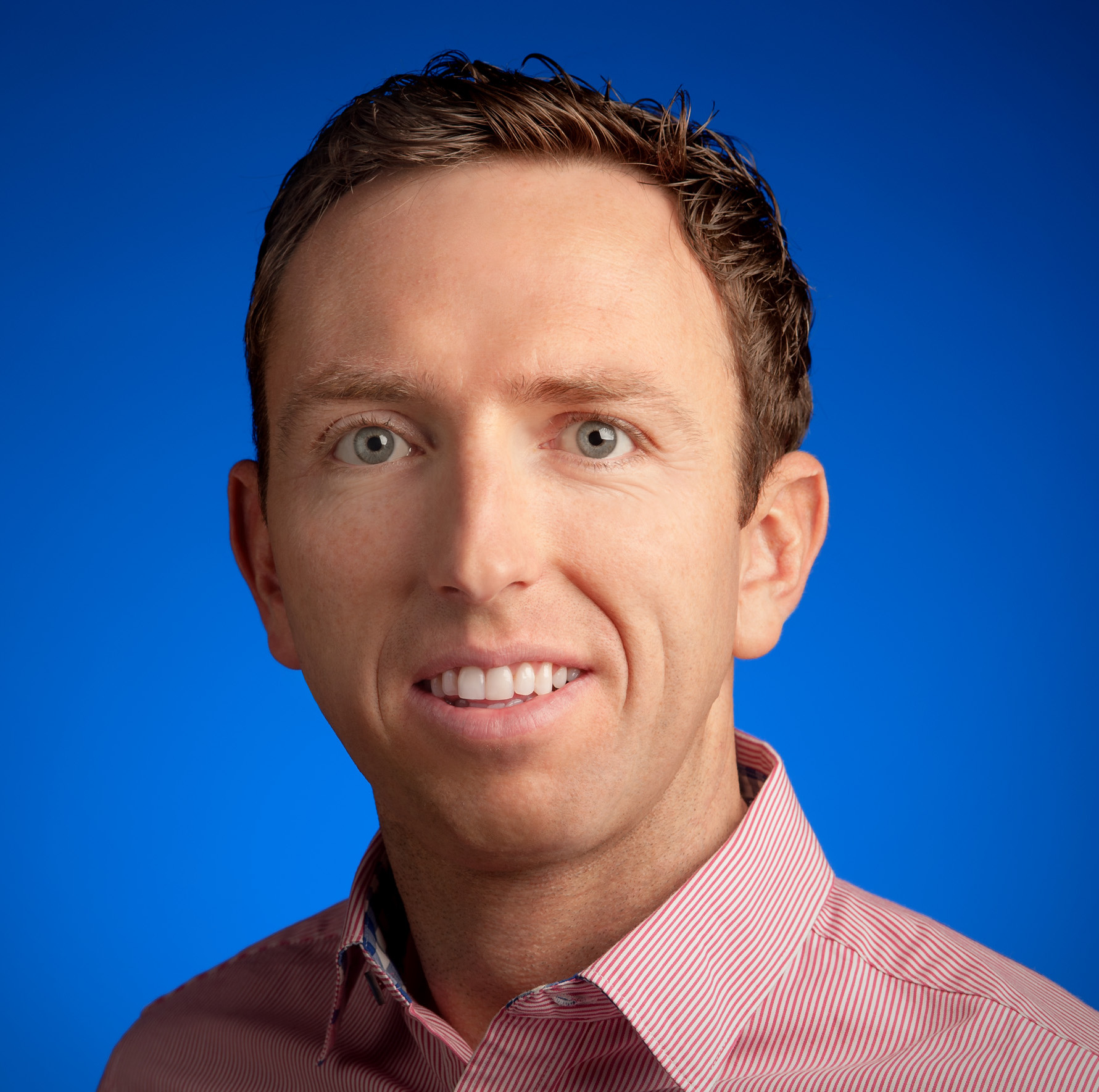 Tadhg Bourke   Director Global Employee Services, Netflix