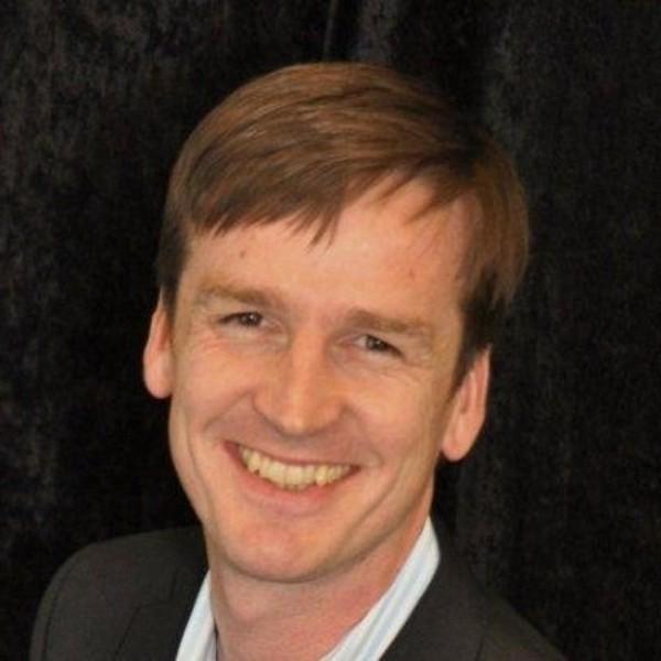 Noel Kenehan  VP & CTO Emerging Business, Ericson