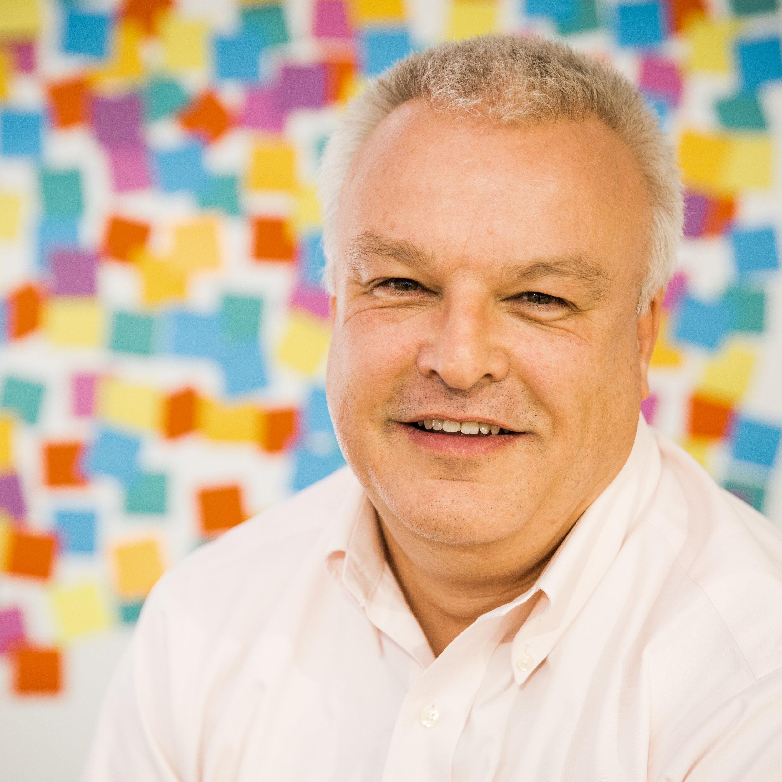 Stuart Coulson  Investor, Lecturer, Stanford University
