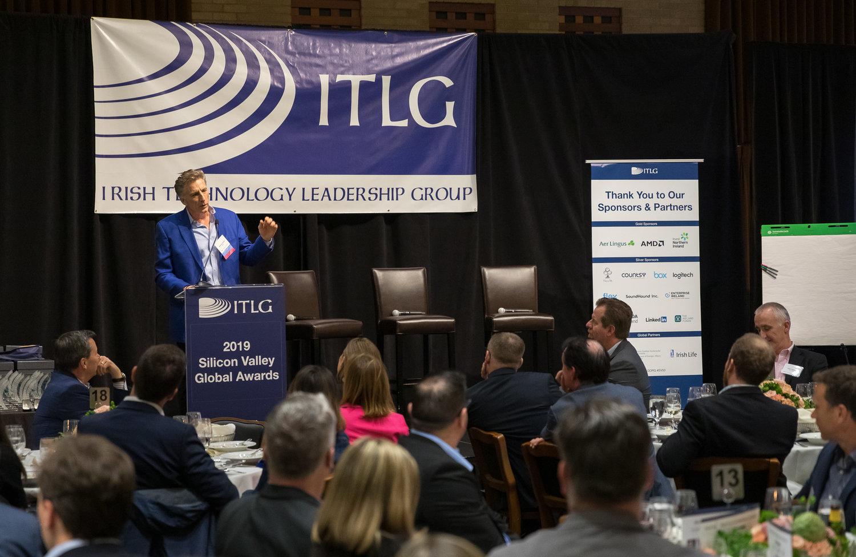 Events — Irish Technology Leadership Group