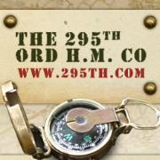 The 295th Ordinance Heavy Maintenance Company