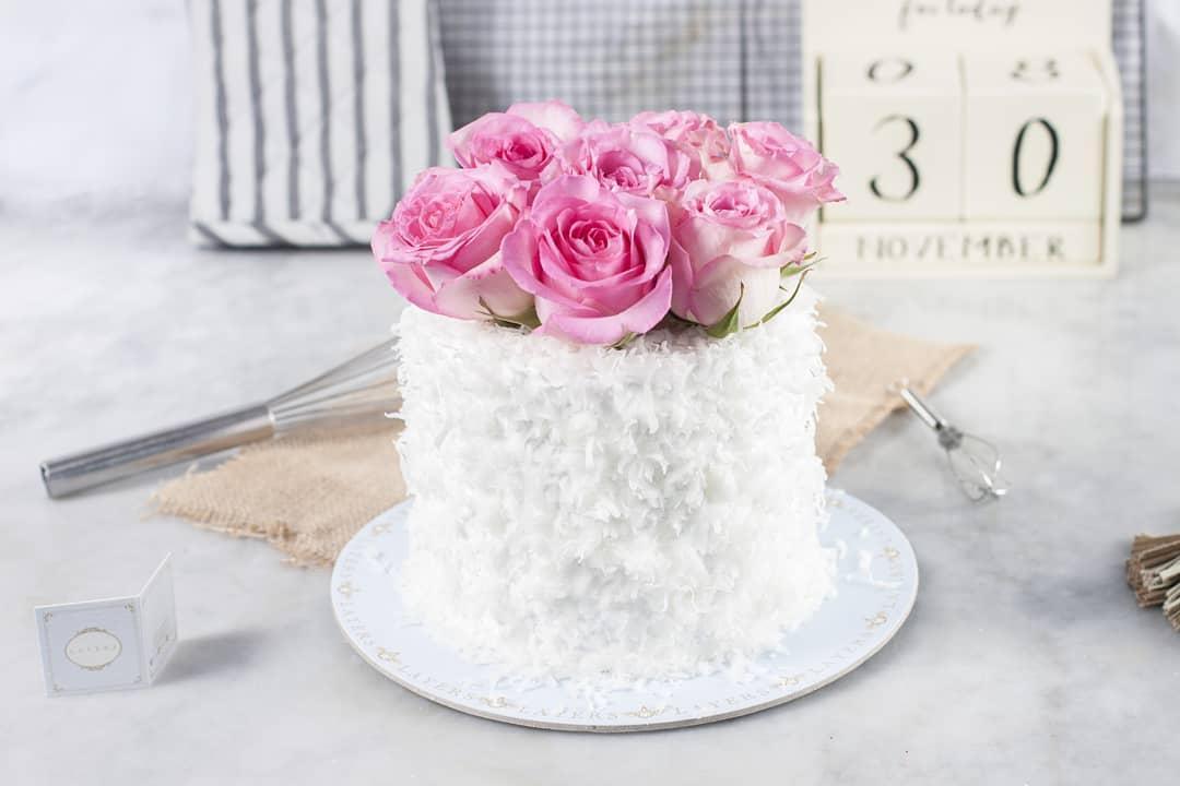 Layers Cake