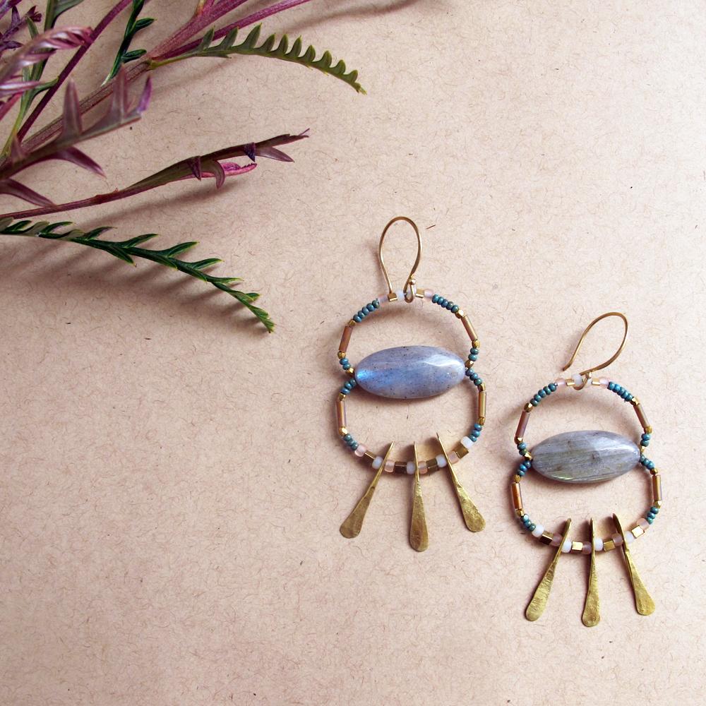 Tangleweeds Jewelry
