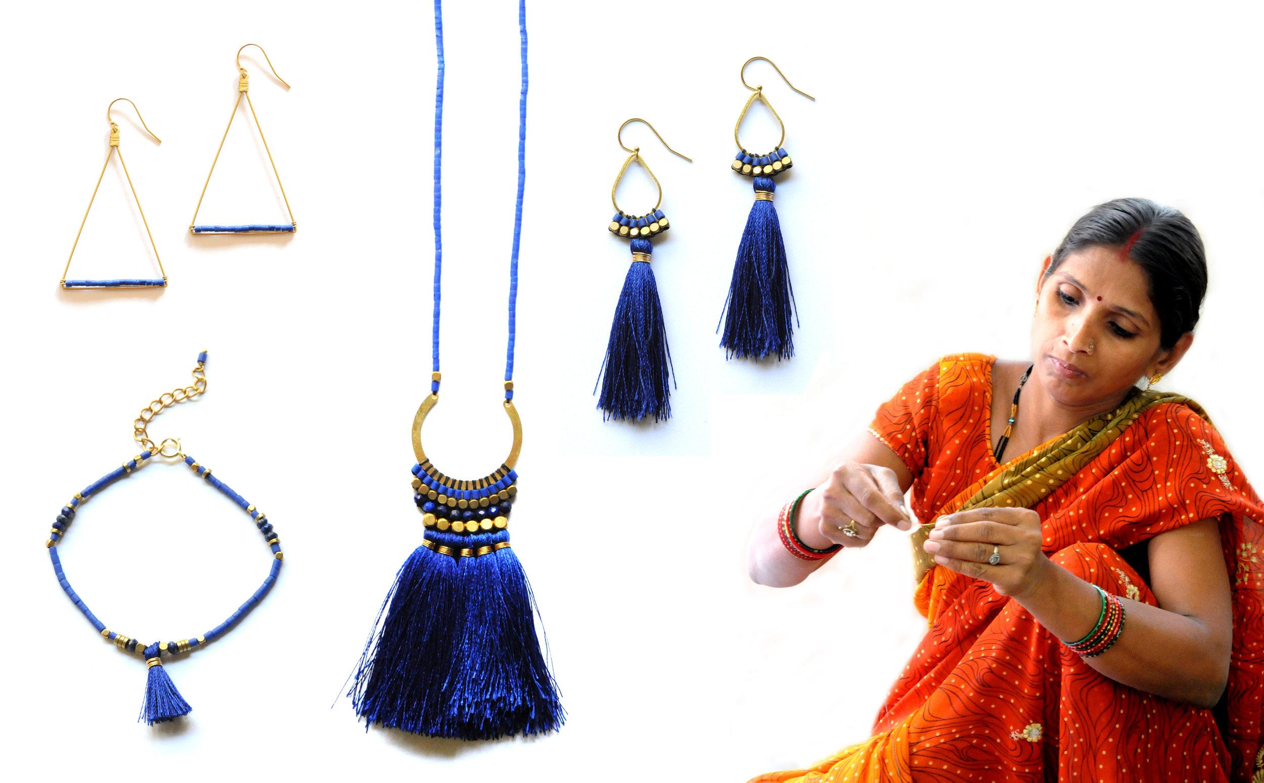 Didi Jewelry Project — INDIE Market