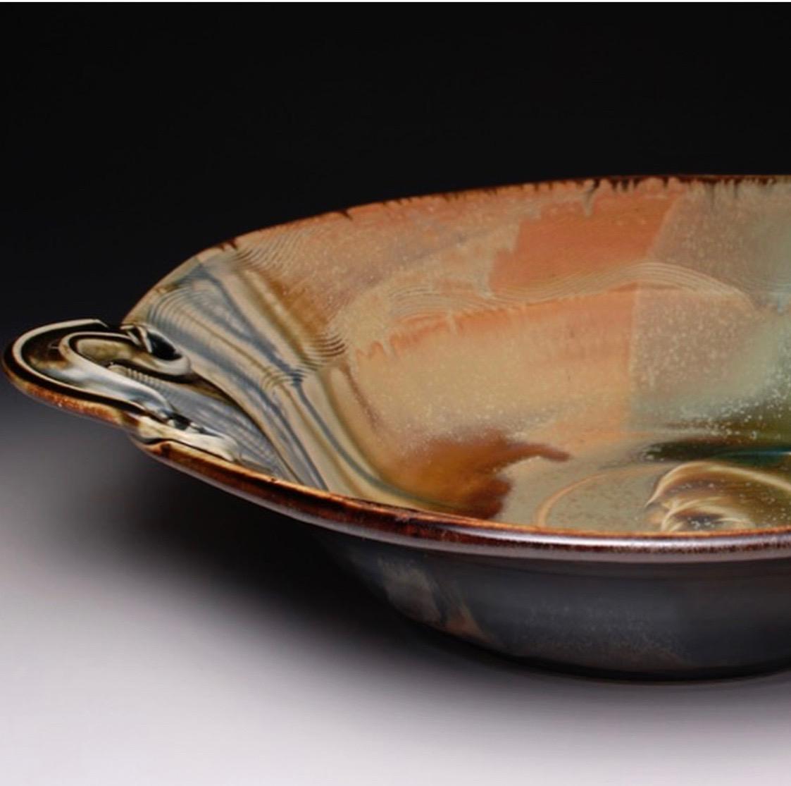 Ansel Beck Pottery