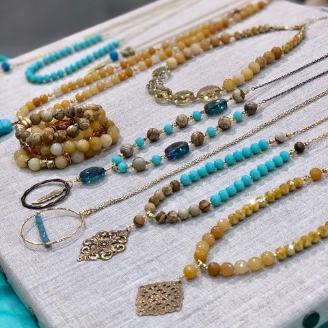 Rachel Eva Jewelry