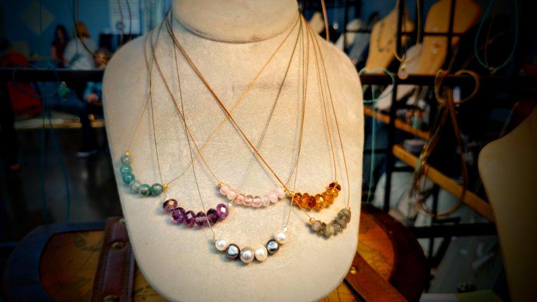 Meridian Jewelry