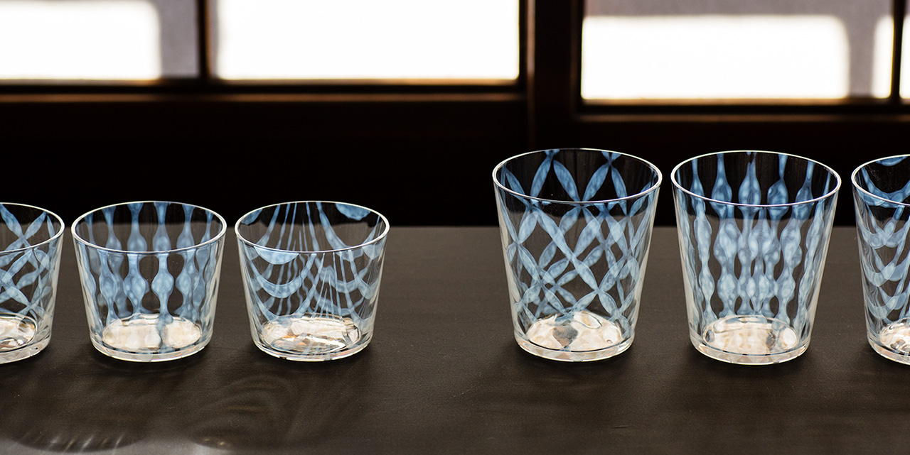 HIROTA GLASS -
