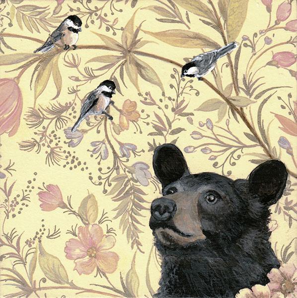 Amy Rose Moore Illustration