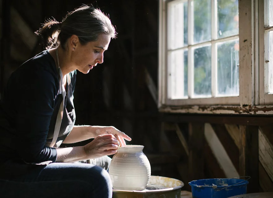 Amanda Wright Pottery