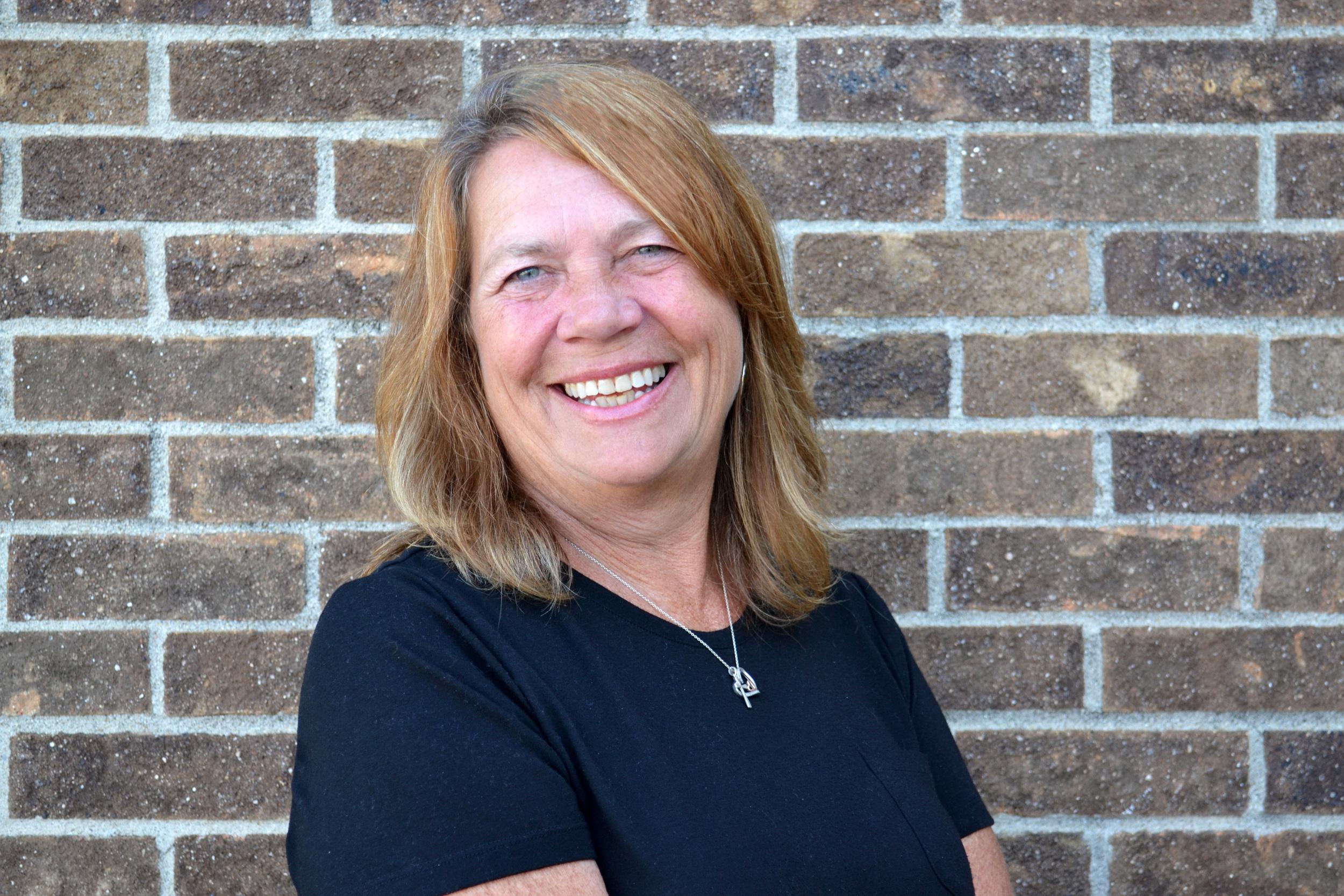 Kathy Crosbie , Dir. of Homeowner Services (740) 363-9950 x2003  kcrosbie@habitatdelawareunion.org
