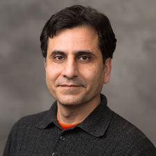 Kayvan Najarian, PhD