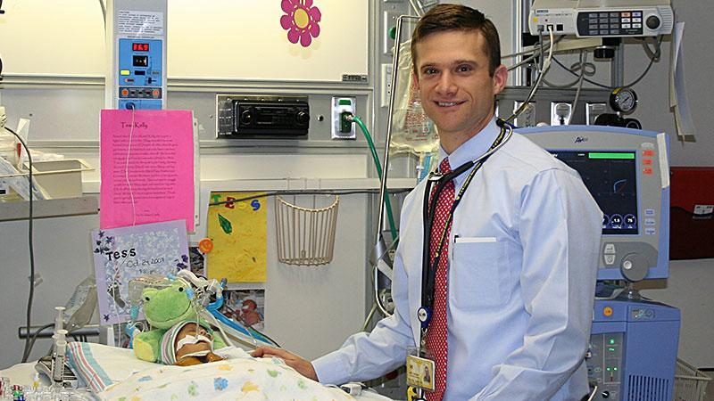 Michael Gaies, MD  Assistant Professor of Pediatrics and Communicable Diseases  mgaies@umich.edu
