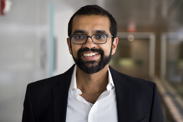 Omar Ahmed, PhD Assistant Professor Psychology and Neuroscience  ojahmed@umich.edu