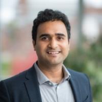 Ashwin Belle, PhD