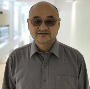 XUDONG (SHERMAN) FAN, PHD - Associate DirectorBiomedical EngineeringREAD MORE...
