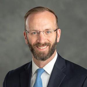 ROBERT DICKSON, MD - Associate DirectorPulmonary and Critical Care MedicineREAD MORE...