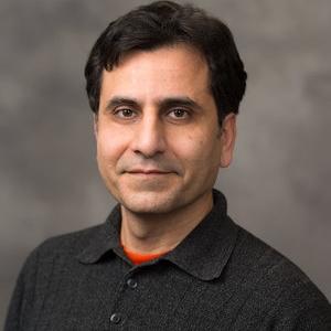 KAYVAN NAJARIAN, PHD - Associate DirectorComputational Medicine & BioinformaticsREAD MORE...