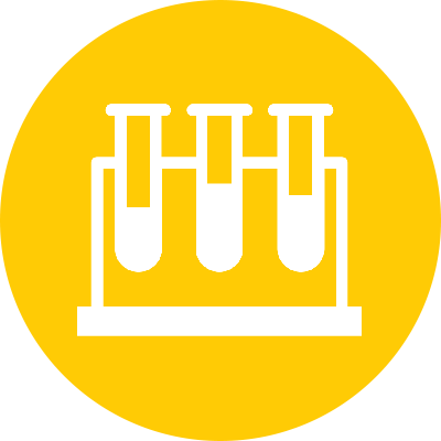 COLLECT/STORE SAMPLES & DATA