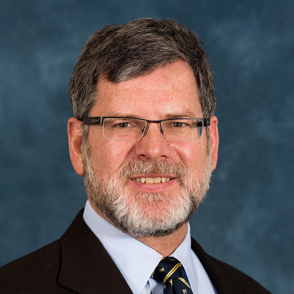 Richard P. Medlin, MD, MSIS