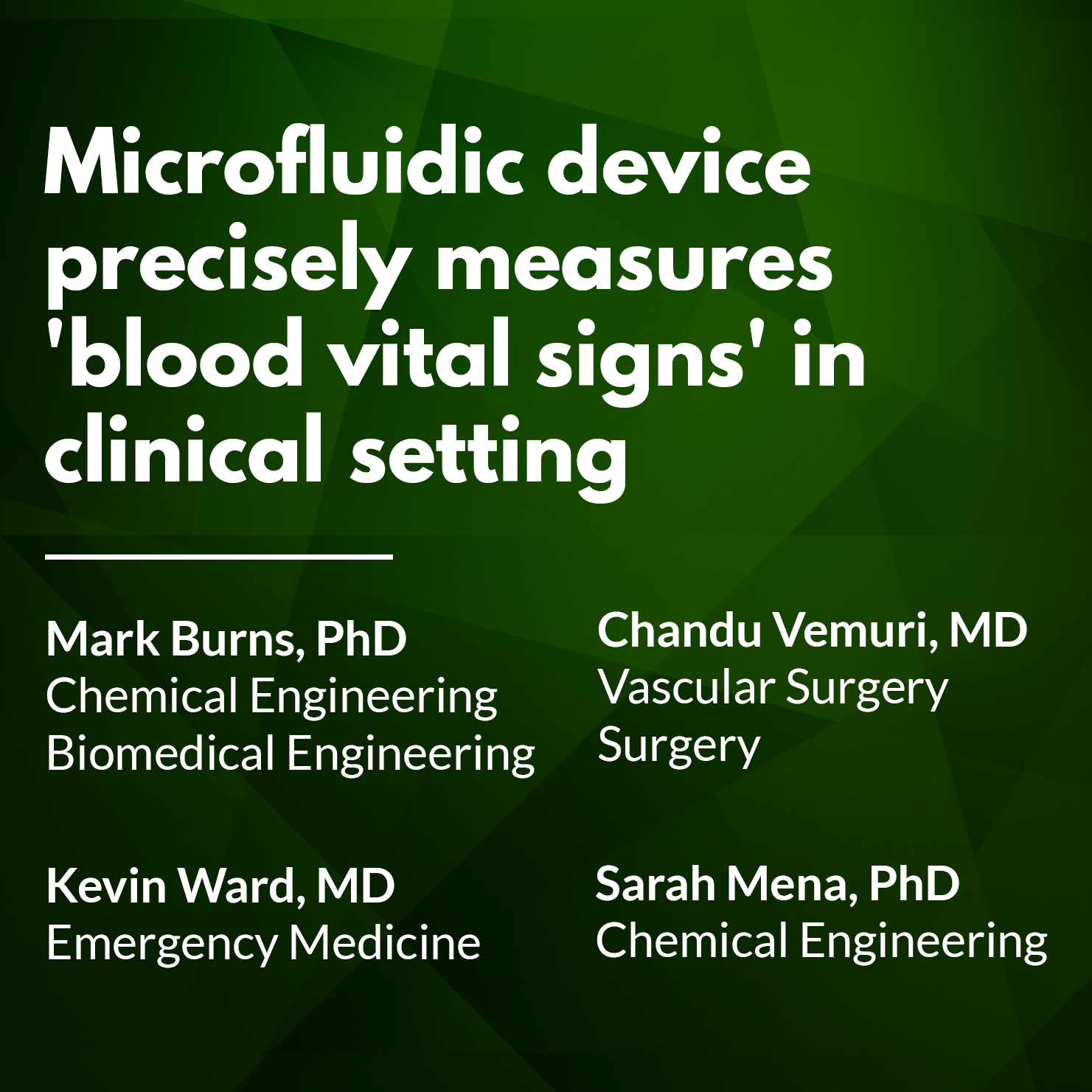 Sepsis - Microfluidic device precisely measures 'blood vital signs' in clinical setting.png