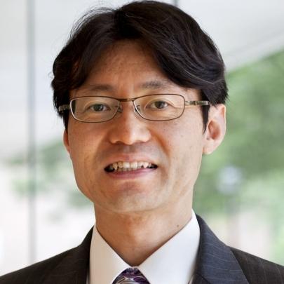 Katsuo Kurabayashi, PhD