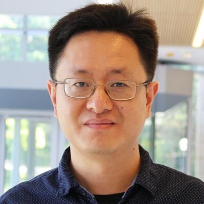 Xiaogan Liang, PhD
