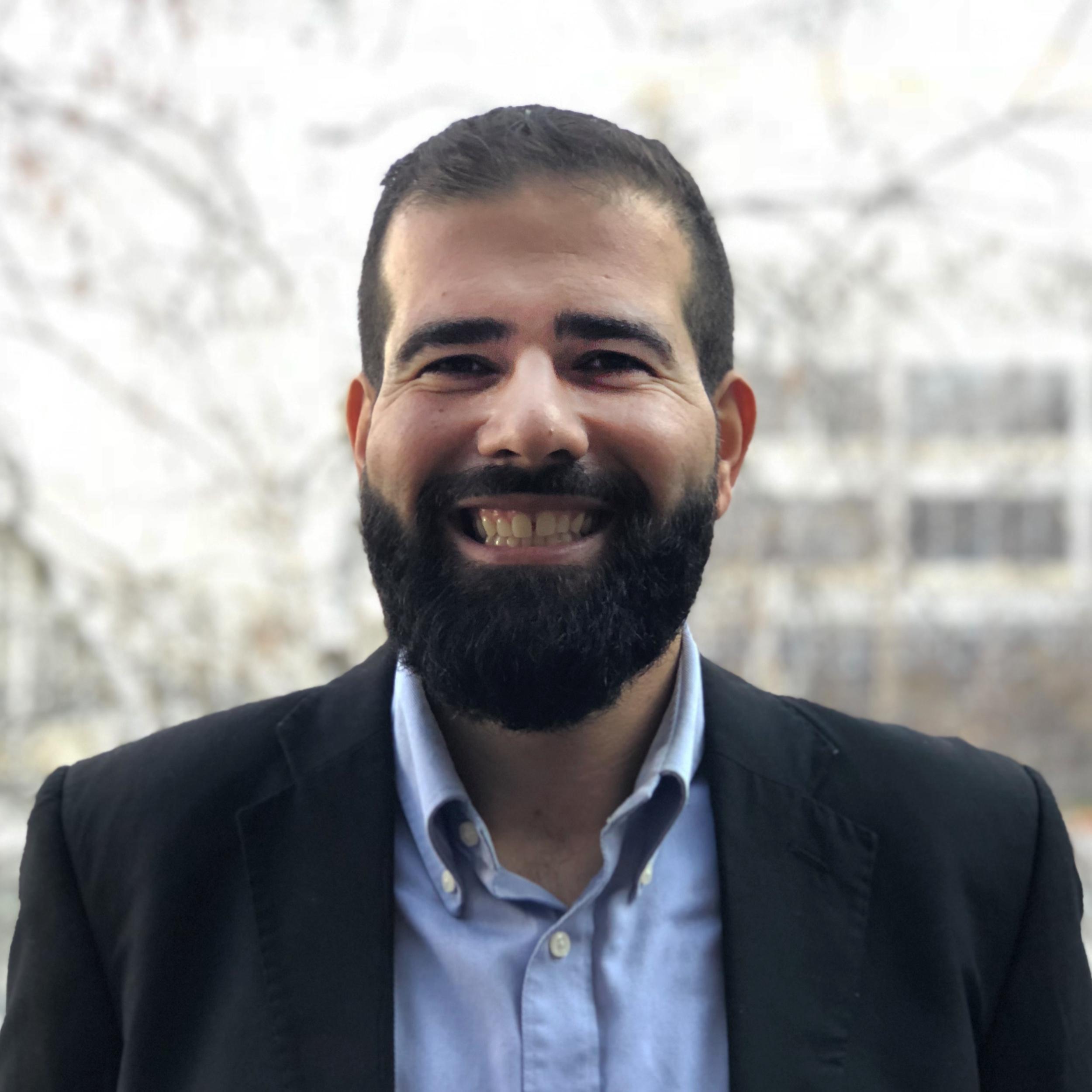 Abdelrahman Awad, MD - Clinical Subjects Coordinator