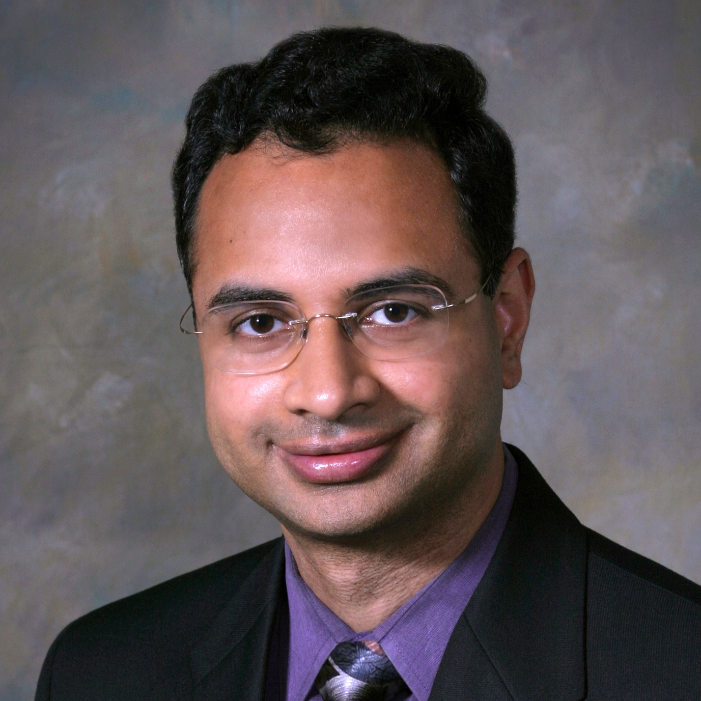Pratik Mukherjee, MD, PhD - University of California San Francisco