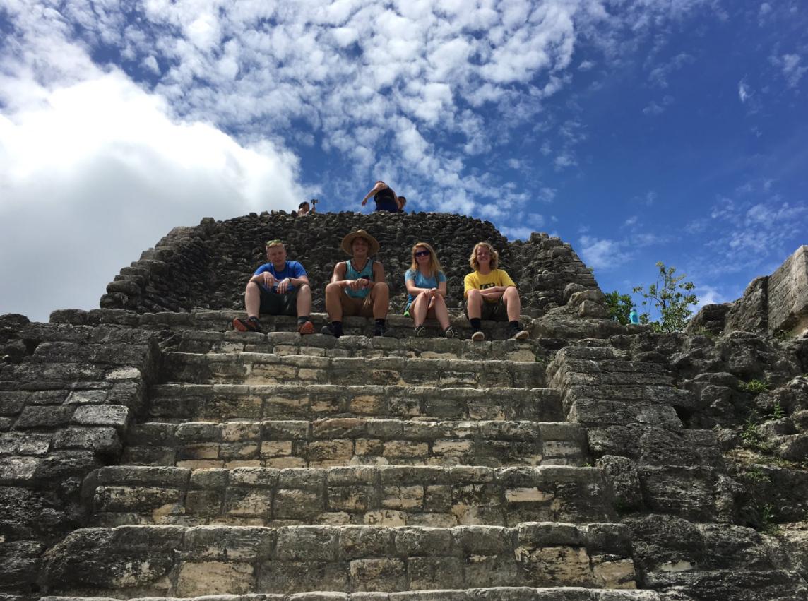 Belize Trip 2017