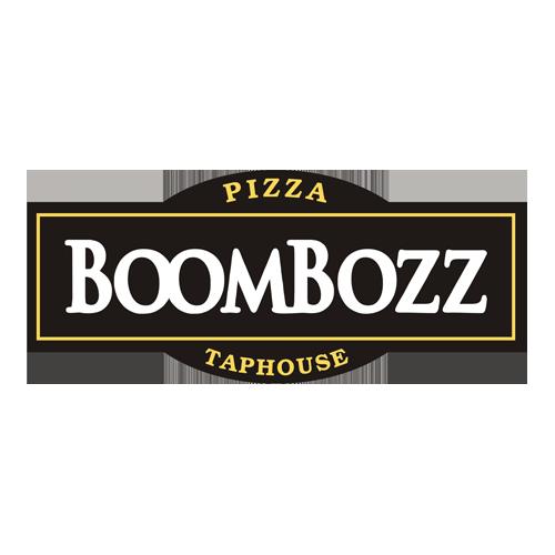 BoomBozz Pizza