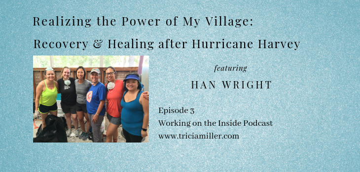 Episode 3: Realizing the Power of my Village